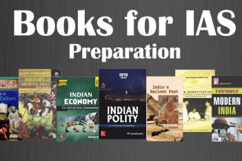 Books-for-IAS-Preparation