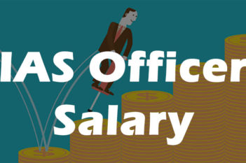 IAS-Officer-Salary