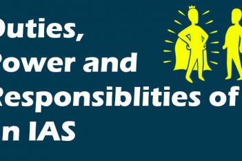 Duties-and-functions-of-ias-Officer