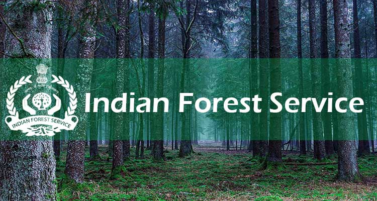 Indian-forest-service